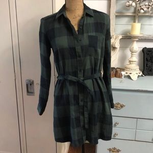 NWT Abercrombie and Fitch small petite dress